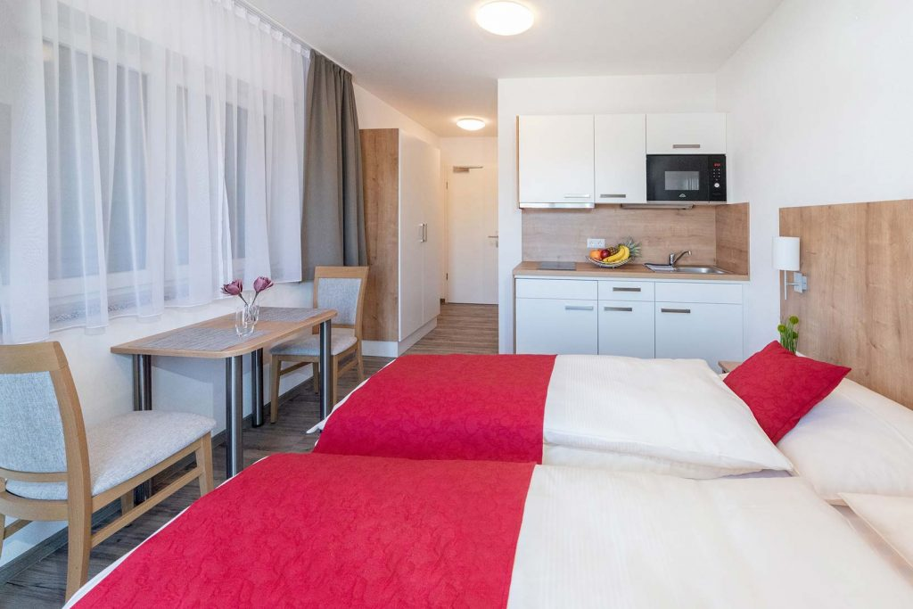 Appartement 21