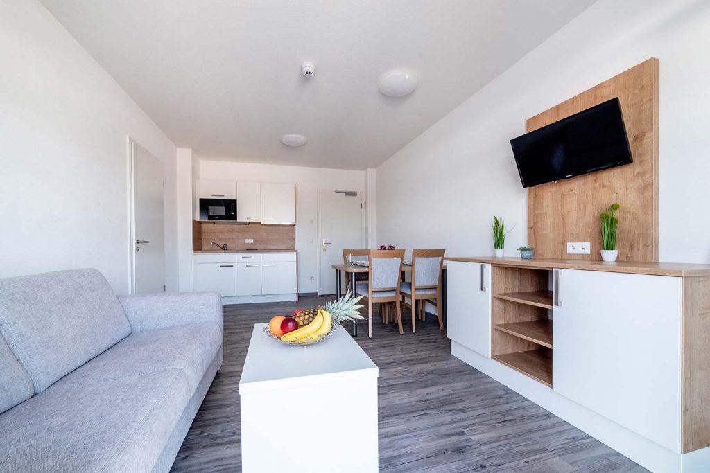 Appartement 42